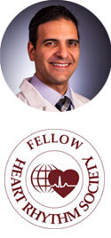 Meet Dr. Pirooz Mofrad, MD, FACC, FHRS